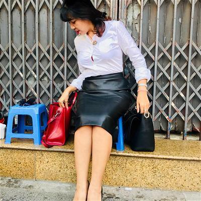 Marie Sến - 2019